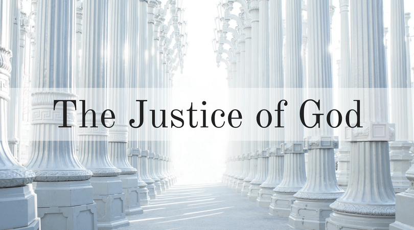 The Justice of God People wrongly assume that just because they are not immediately receiving punishment for their sin that they are escaping justice. Paul says that God's slowness to punish does not prove that they someone has escaped justice but that it is meant to lead them to repent of their sin.